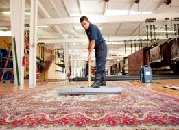 Carpet Rug Cleaning
