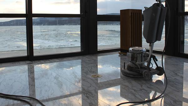 marble flooring polishing – Meze Blog